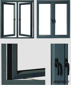 لیست قیمت درب و پنجره آلومینیومی